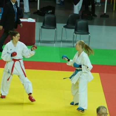 Coupe de France Wado 2012