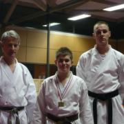 Coupe France Wado 2009